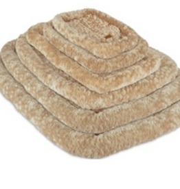 """PRECISION PET PRODUCTS CRATE BED 6000 NATURAL 51"""" X 33"""""""