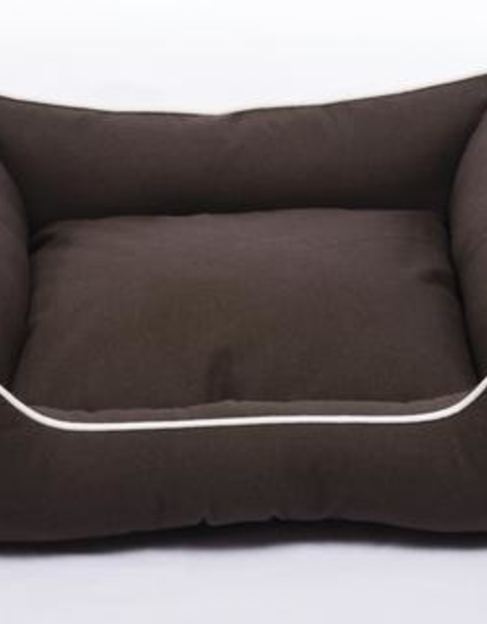 DOG GONE SMART BED CO. DGS LOUNGER BED ESPRESSO 19X15