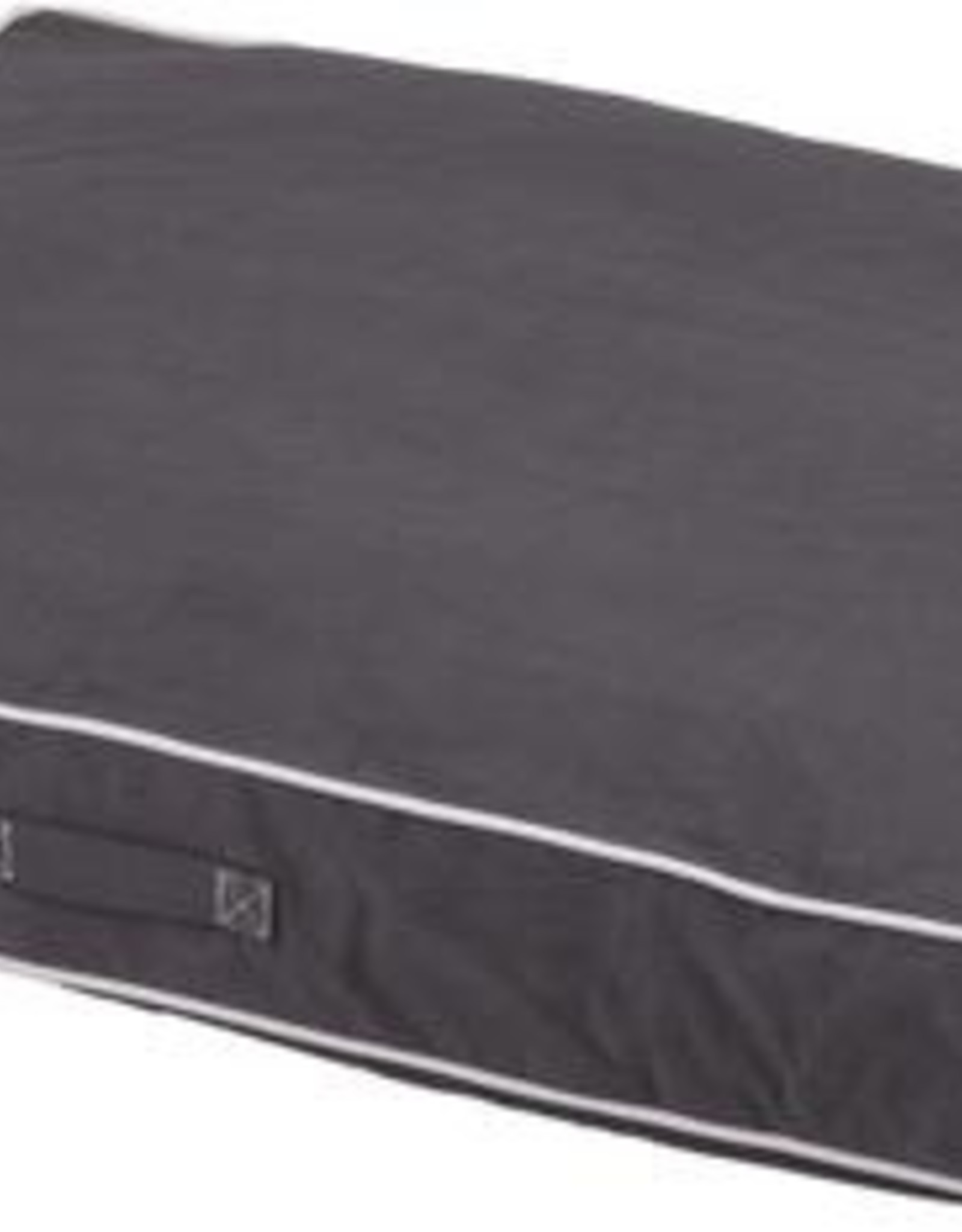 DOG GONE SMART BED CO. DGS RECTANGLE BED BLUE 36X48