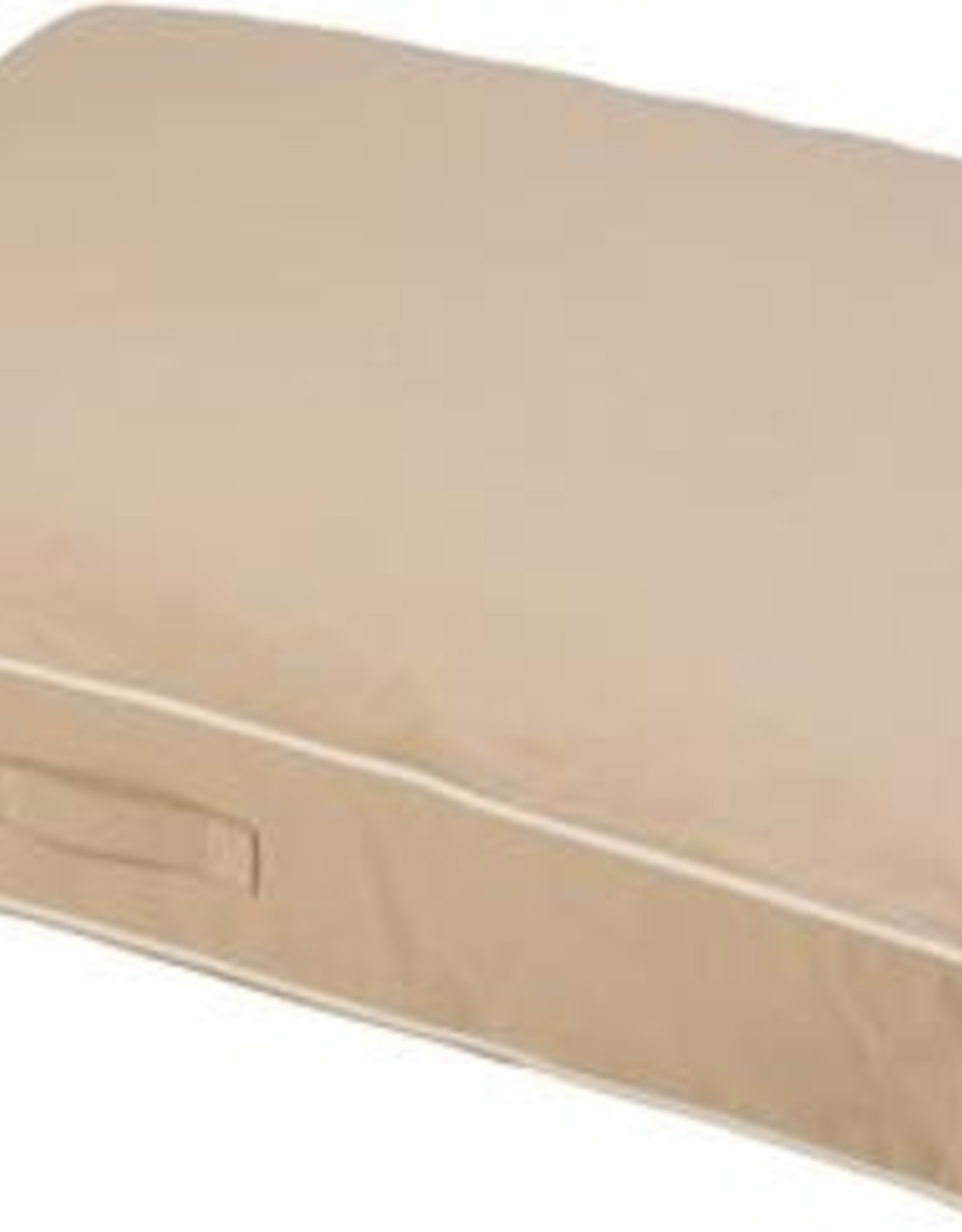 DOG GONE SMART BED CO. DGS RECTANGLE/SHERPA BED KHAKI 26X34