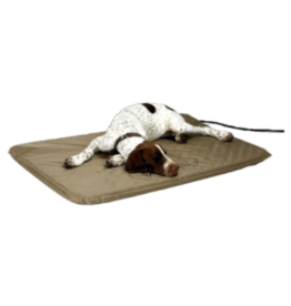 K&H PET PRODUCTS, LLC LECTRO-SOFT HEATED BED LARGE