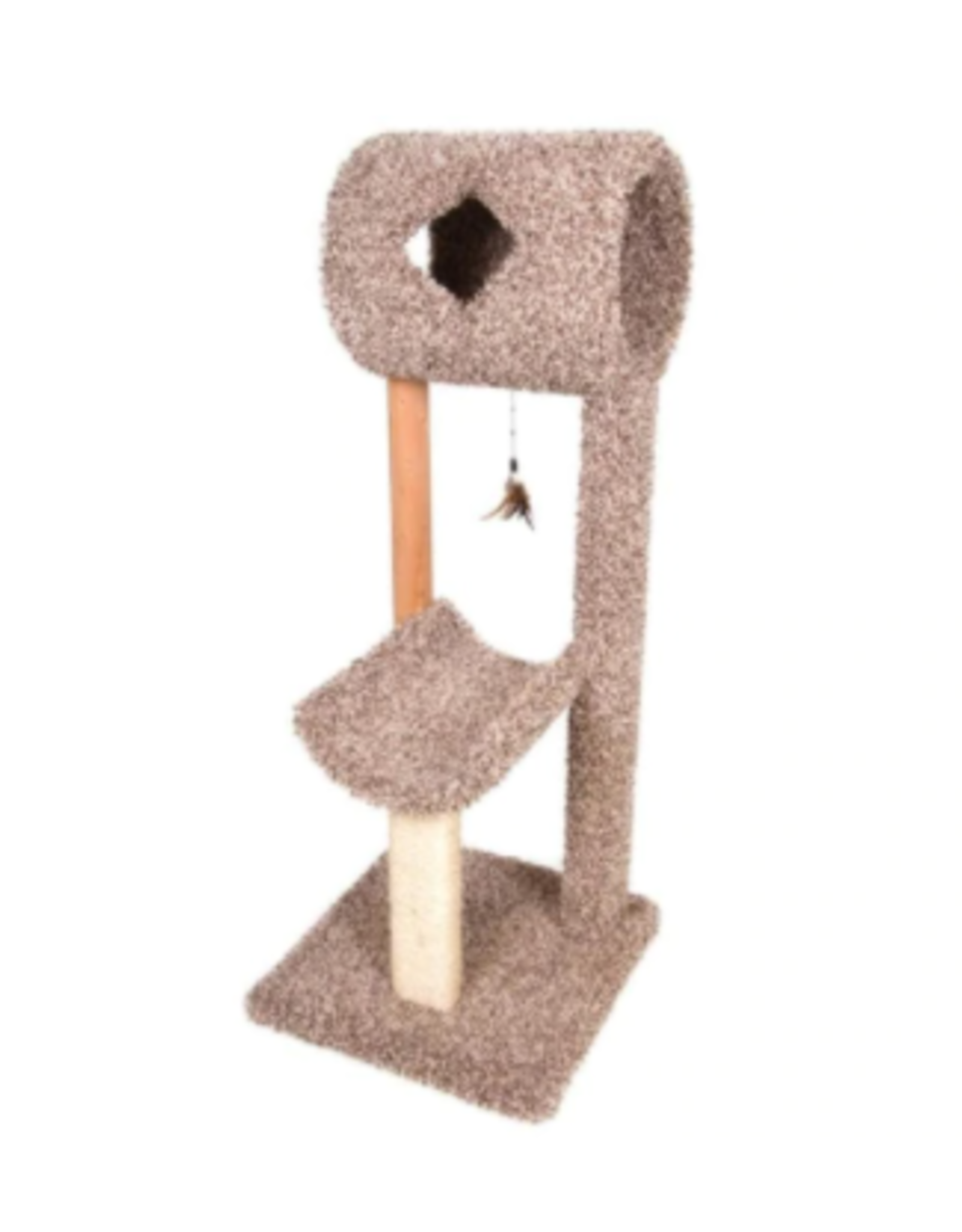 WARE MANUFACTURING INC CAT TREE KITTY CAVE & CRADLE
