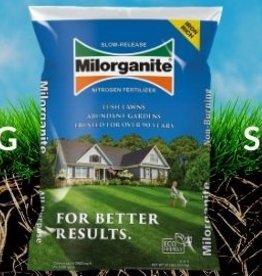 MILORGANITE 5-2-0 32LBS