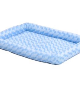 QUIET TIME FASHION BED BLUE 24X18