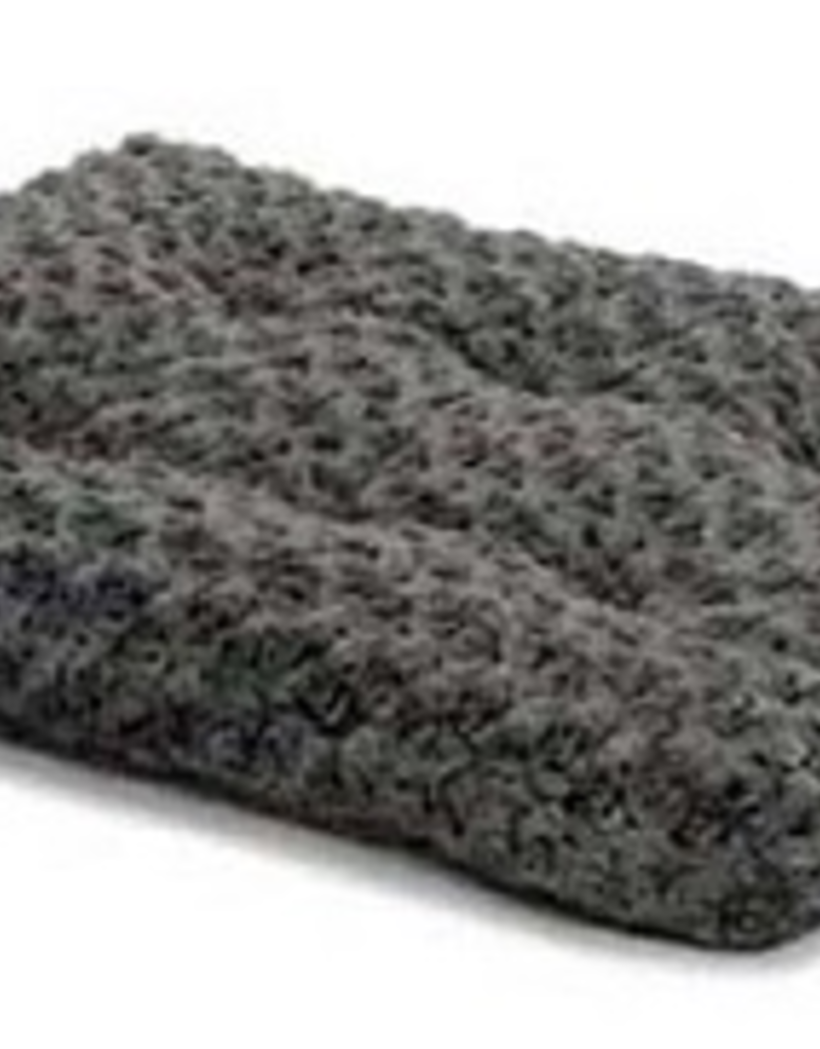 BED QUIET TIME OMBRE SWIRL 29X21 GREY