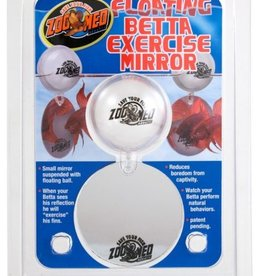 ZOO MED LABS INC ZOO MED BETTA EXERCISE MIRROR
