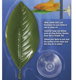 ZOO MED LABS INC ZOO MED BETTA LEAF HAMMOCK LARGE
