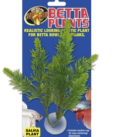 ZOO MED LABS INC ZOO MED BETTA PLANT SALVIA