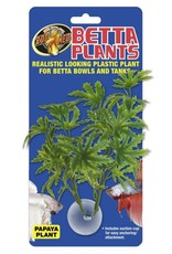 ZOO MED LABS INC ZOO MED BETTA PLANT PAPAYA