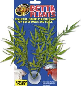 ZOO MED LABS INC ZOO MED BETTA PLANT BAMBOO