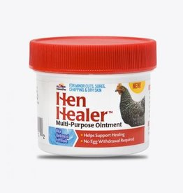 MANNA PRO-FARM HEN HEALER MULTI-PURPOSE OINTMENT 2OZ