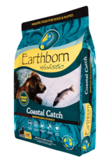 EARTHBORN EARTHBORN HOLISTIC DOG COASTAL CATCH 12.5LBS
