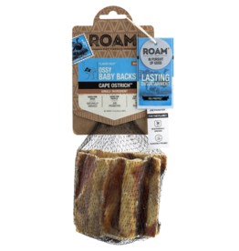 ROAM OSSY BABY BACKS OSTRICH