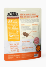 CHAMPION PET FOOD ACANA HIGH PROTEIN BISCUIT CRUNCHY TURKEY LIVER SMALL 9OZ