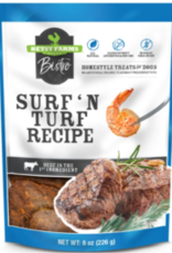 BETSY FARM BISTRO SURF & TURF 3OZ discontinued pvff