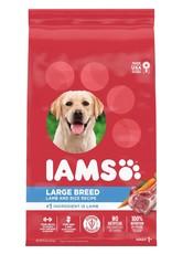 IAMS COMPANY IAMS DOG LARGE BREED ADULT LAMB 30LBS