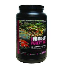 ECOLOGICAL LABS MICROBE LIFT ALL SEASON VARIETY 2 LB 4 OZ