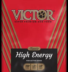 VICTOR DOG CLASSIC HIGH ENERGY BEEF 40LBS