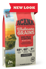 CHAMPION PET FOOD ACANA RED MEAT & GRAINS 4LBS