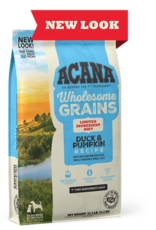 CHAMPION PET FOOD ACANA SINGLES DUCK & PUMPKIN WHOLESOME GRAINS 11.5LBS