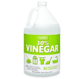 HARRIS MFG HARRIS VINEGAR 30% 128OZ