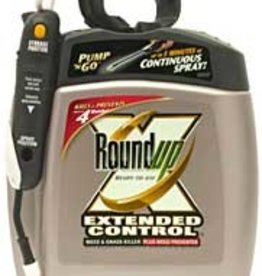 BAYER ROUNDUP EXTENDED CONTROL 1.33 GAL