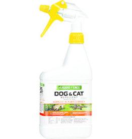 LIQUID FENCE DOG AND CAT QT RTU
