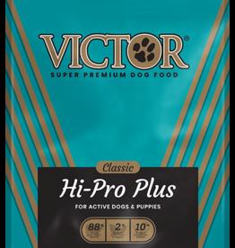 VICTOR DOG CLASSIC HI-PRO PLUS BEEF 40LBS