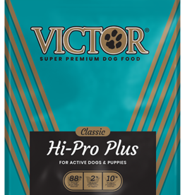 VICTOR DOG CLASSIC HI-PRO PLUS BEEF 5LBS