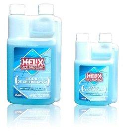 HELIX LIFE SUPPORT HELIX DE-CHLOR 8 FL 0Z (Treats 8,000 gal)
