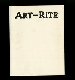 Primary Information Art-Rite