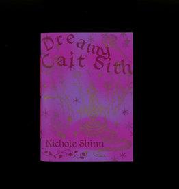 TXTbooks Dreamy Cait Sith