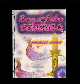 TXTbooks Days Like Pronoia