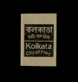 Spector Books Kolkata: City of Print