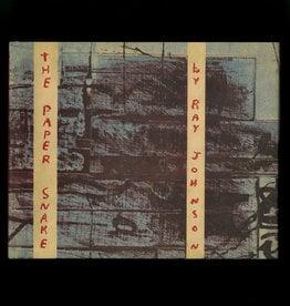Siglio Press Ray Johnson: The Paper Snake