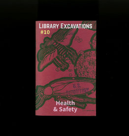 Public Collectors Library Excavations #10: Health & Safety