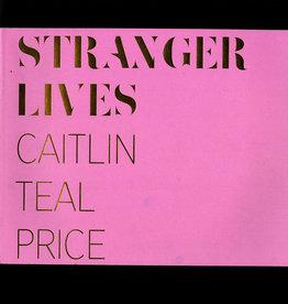 Capricious Publishing Stranger Lives