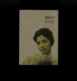 Mynmar Photo Archive IRENE – A Burmese Icon