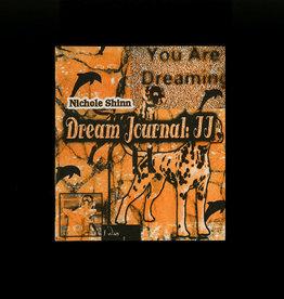 TXTbooks Dream Journal: JJ