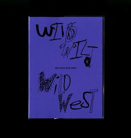 Capricious Publishing wild wild Wild West / Haunting of the Seahorse