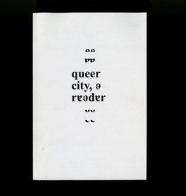Publication Studio Hudson Queer City, A Reader