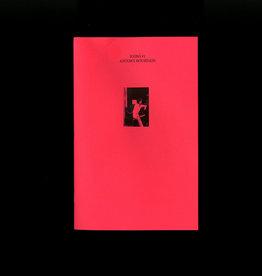 Ebru Eltemer Icons #1: Anthony Bourdain