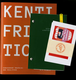 Sming Sming Books Kentifrications: Convergent Truth(s) & Realities