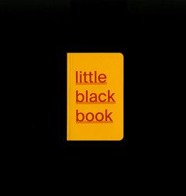 Homie House Press little black book