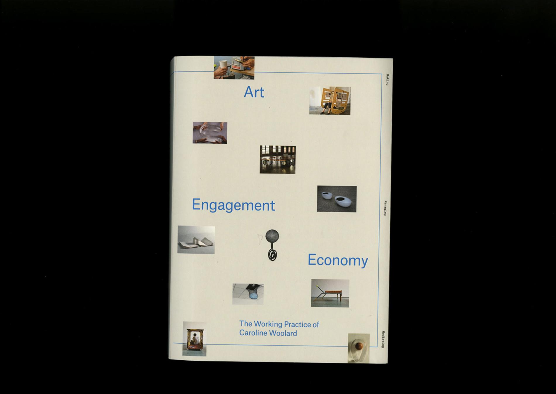 Onomatopee Projects Art, Engagement, Economy: The Working Practice of Caroline Woolard