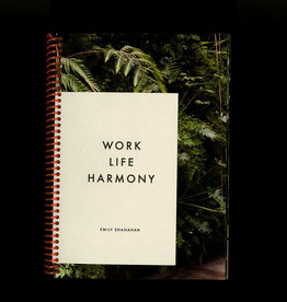 Sming Sming Books Work Life Harmony