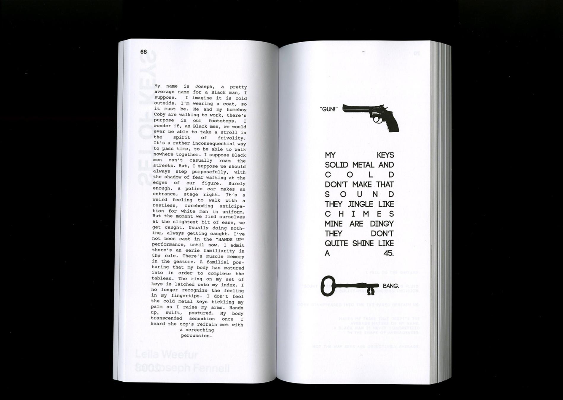 This is Not A Gun