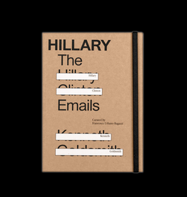 Nero Editions The Hillary Clinton Emails