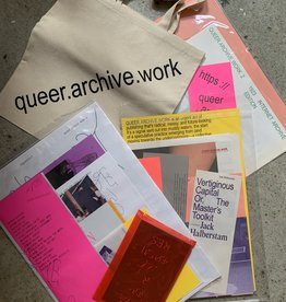 Queer.Archive.Work QUEER.ARCHIVE.WORK Collector's Set