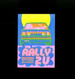 Caboose Rally 2 U